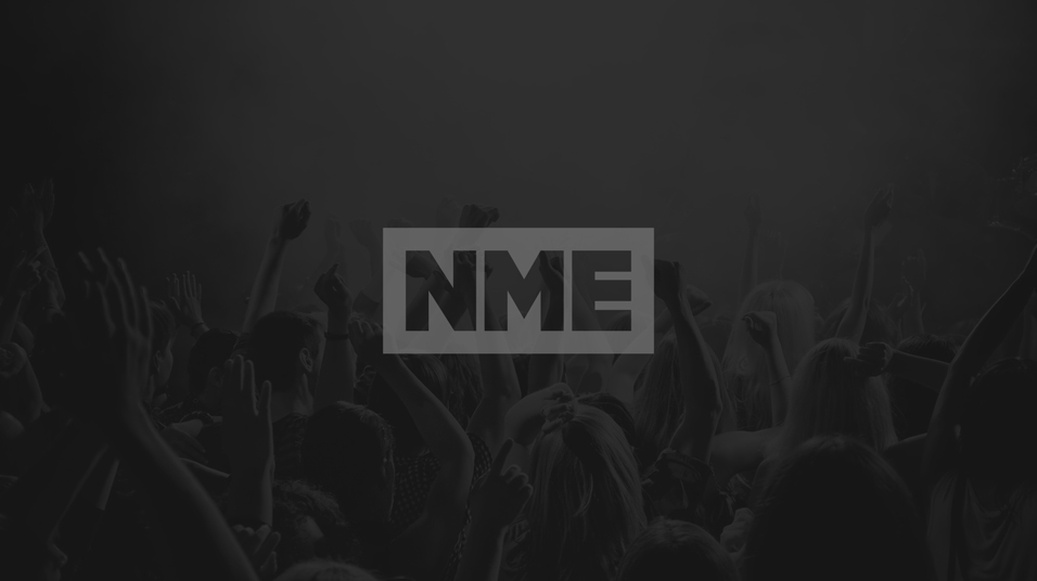 Nine Inch Nails touring line-up